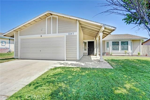 1147 Laurel St, Colton, CA, 92324