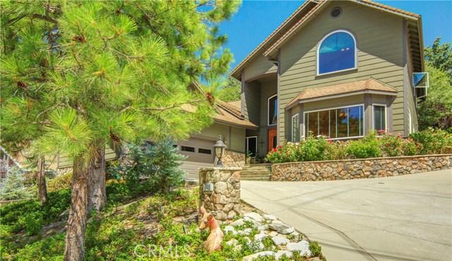 740 Brentwood Drive, Lake Arrowhead CA 92352
