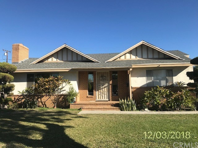 7921 Kingbee Street Downey, CA 90242 - MLS #: PW18286050