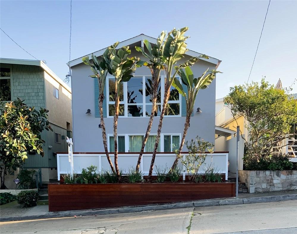434 33rd St, Hermosa Beach, CA 90254