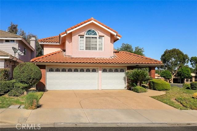 13611 Meadow Crest Drive, Chino Hills, California