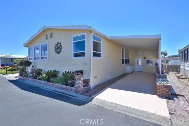 140 S Dolliver Street 124, Pismo Beach, CA 93449