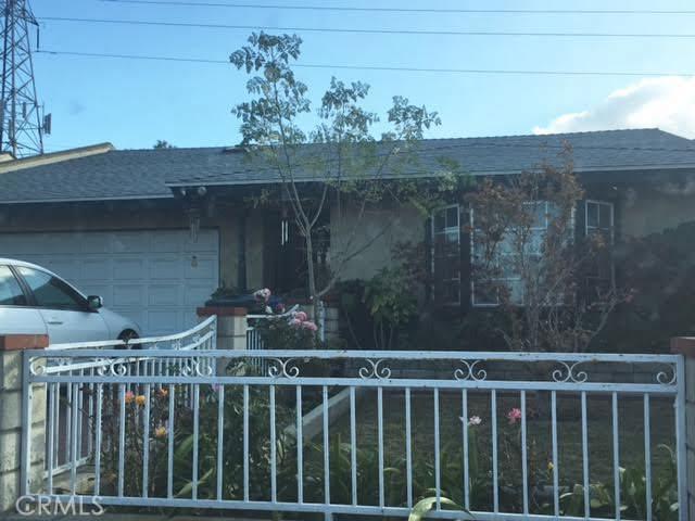 Single Family Home for Sale at 5904 Thelma Avenue St La Palma, California 90623 United States