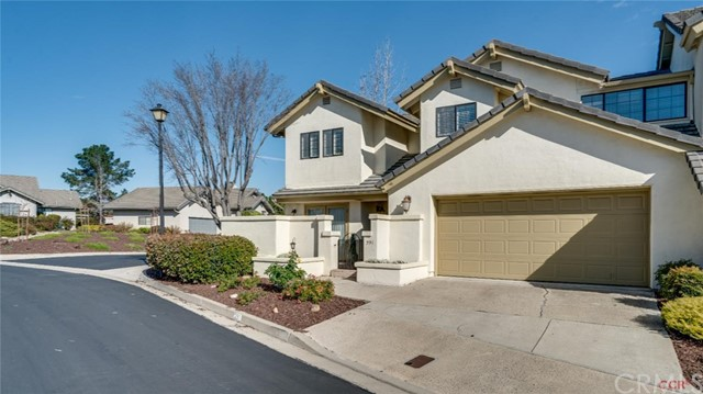 291 Tempus Circle, Arroyo Grande, CA 93420