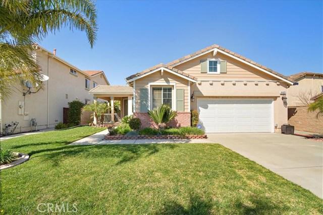 Photo of 13114 Loire Valley Drive, Rancho Cucamonga, CA 91739