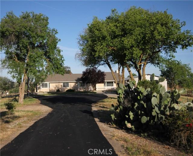 505 Almond Drive, Paso Robles, CA 93446