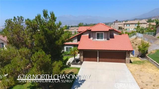 6768 N Chason Way, San Bernardino, CA 92407