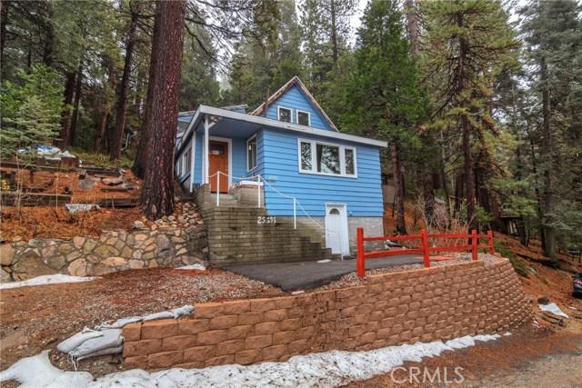 25595 Mid Lane, Twin Peaks, CA 92325