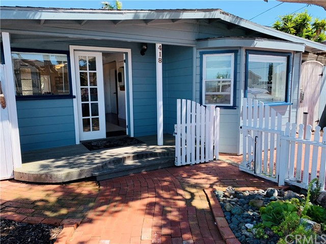 418  Tulare Avenue, one of homes for sale in Morro Bay
