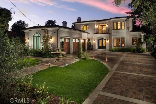 631 Longden Avenue, Arcadia, CA, 91007