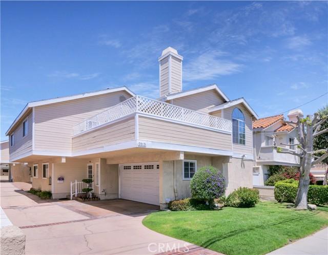2513 Rockefeller 2 Redondo Beach CA 90278
