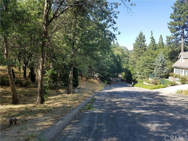 0 Skyview Lane Crestline, CA 92325 - MLS #: EV18155562