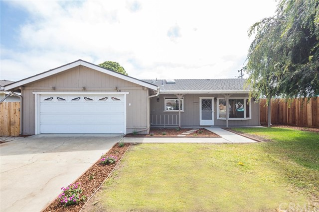 539 Diana Place, Arroyo Grande, CA 93420