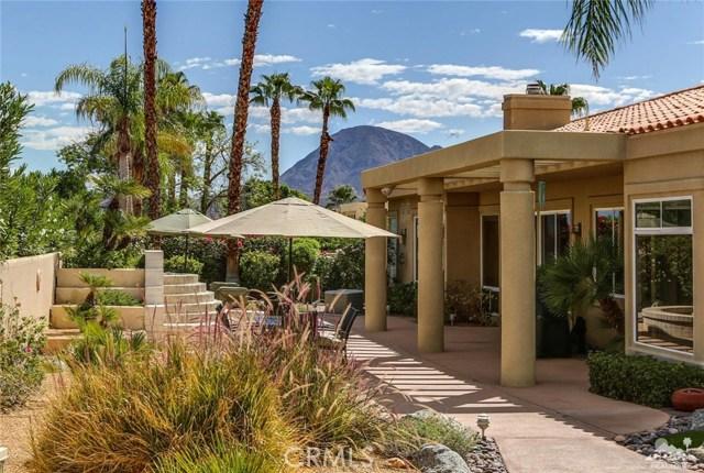 73162 Mirasol Court Palm Desert, CA 92260 - MLS #: 217024386DA