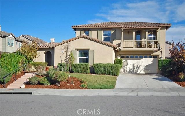 11435  Eliano Street, Atascadero, California