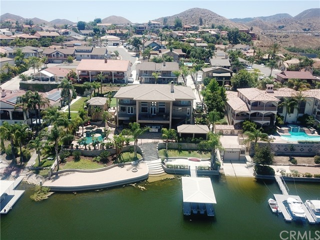 Photo of 22000 VILLAGE WAY, Canyon Lake, CA 92587