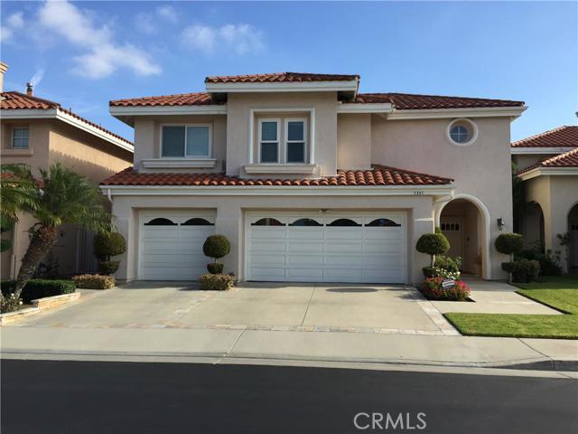 Single Family Home for Sale at 5341 Duke St La Palma, California 90623 United States