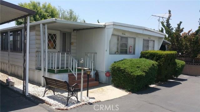 1001 3rd Street Unit 77 Calimesa, CA 92320 - MLS #: EV18133262