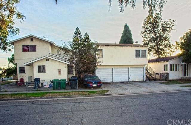 Single Family for Sale at 4776 Weik Avenue Bell, California 90201 United States