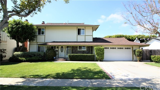 Photo of 8789 Swallow Avenue, Fountain Valley, CA 92708
