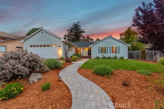 1072  Robin Circle, Arroyo Grande in San Luis Obispo County, CA 93420 Home for Sale