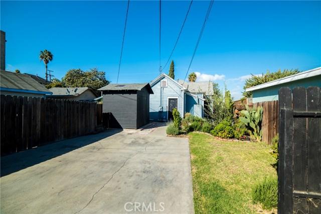 1154 N Loma Vista Dr, Long Beach, CA 90813 Photo 22