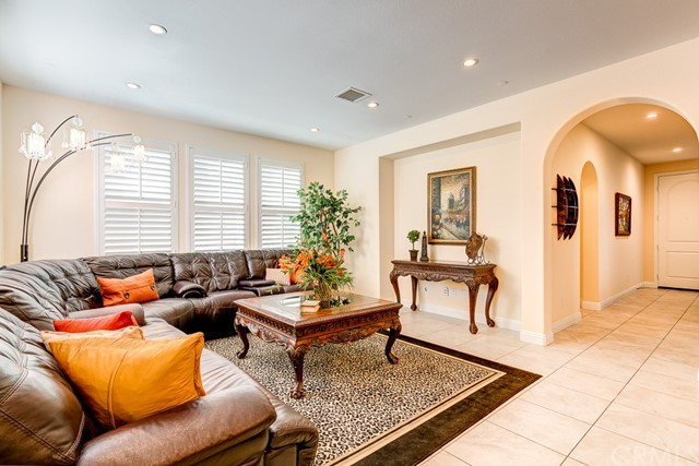Single Family Home for Sale at 26 Golf Drive Aliso Viejo, California 92656 United States