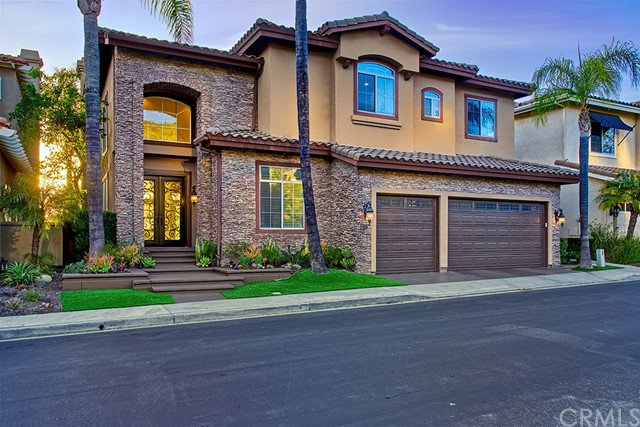 Photo of 45 Golf Ridge Drive, Rancho Santa Margarita, CA 92679