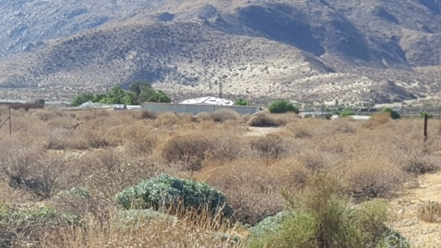 Land for Sale at 0 Rockview Dr Whitewater, California United States