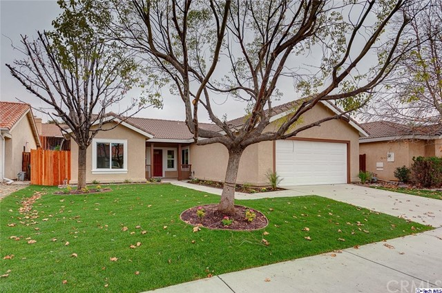 1252 Maplewood Lane Mentone, CA 92359 is listed for sale as MLS Listing 317000110