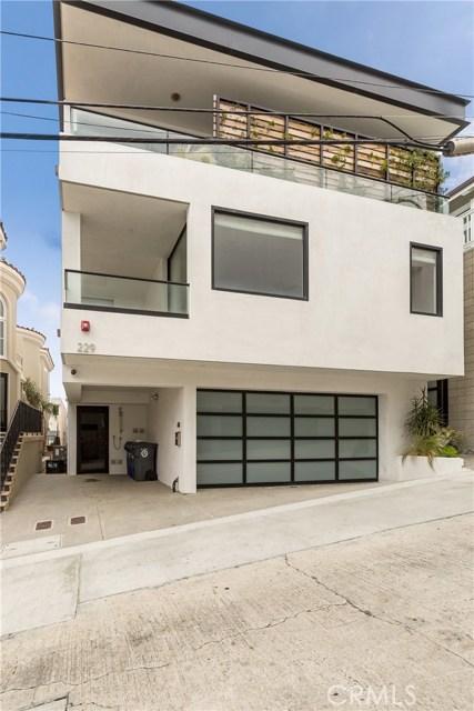 229 Rosecrans Place  Manhattan Beach CA 90266