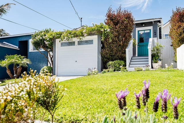 1641 Haynes Redondo Beach CA 90278