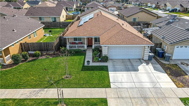 Detail Gallery Image 1 of 1 For 434 E San Pedro St, Merced,  CA 95341 - 3 Beds | 2 Baths