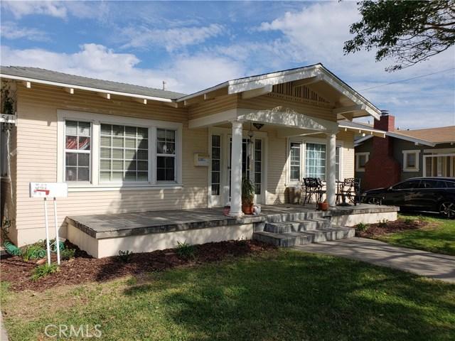 539 E Van Bibber Avenue Orange, CA 92866 - MLS #: PW18190442