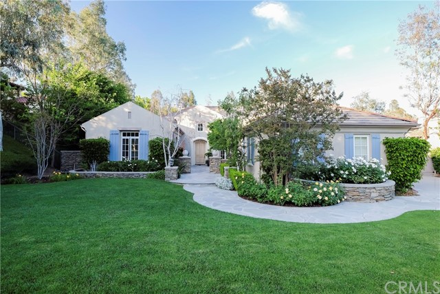 Single Family Home for Sale at 2455 Hannaford Drive Tustin, California 92782 United States