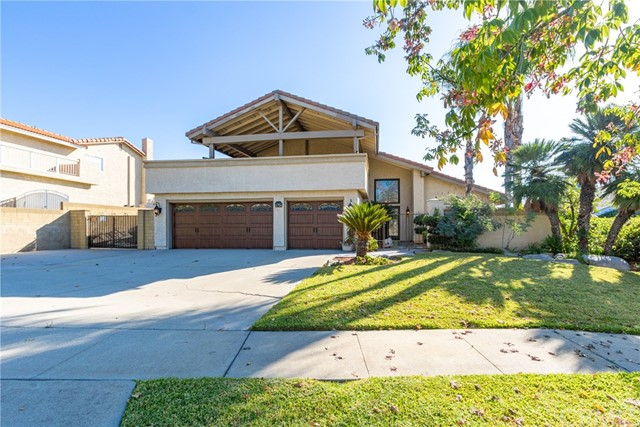 2156 Coolcrest Avenue  Upland CA 91784
