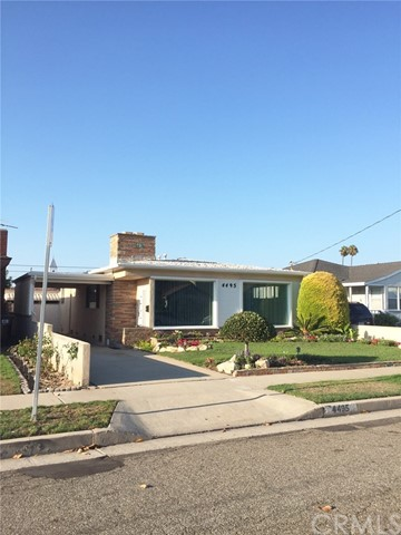 4495 W 137th Place  Hawthorne CA 90250