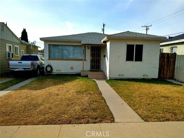6785 Hammond Av, Long Beach, CA 90805 Photo 1