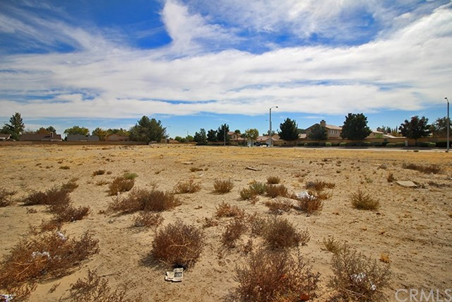 Vacant land on Avenue J8 and just East of Challenger.  City states sewer is present and lot is zoned R7000 (buyer to verify with planning/building department).  Situated in a neighborhood community!  Don't miss out on the opportunity to develop this residential parcel.