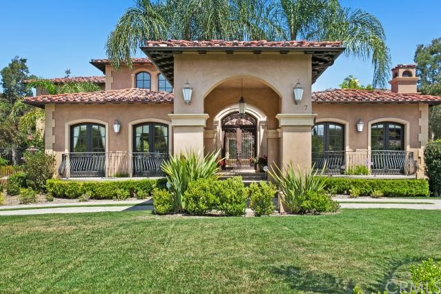 Single Family Home for Sale at 7 Rickie St Ladera Ranch, California 92694 United States