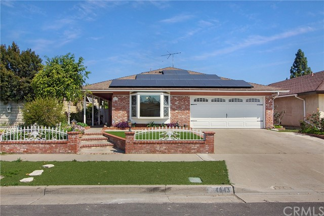4643 E Greenwood Dr, Anaheim, CA 92807 Photo