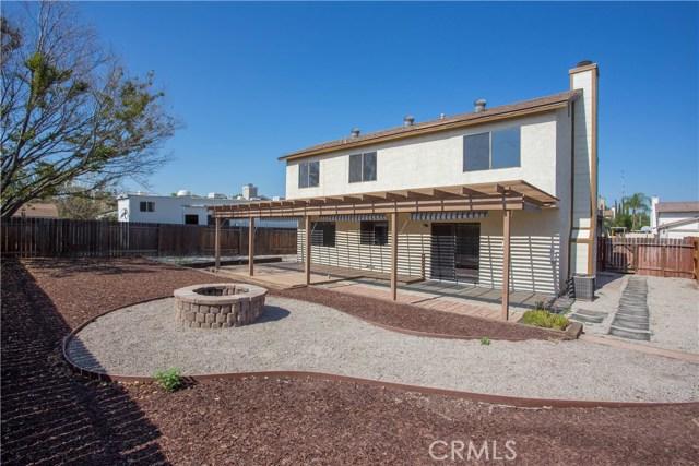 29592 Squaw Valley Drive Menifee, CA 92586 - MLS #: SW18172705