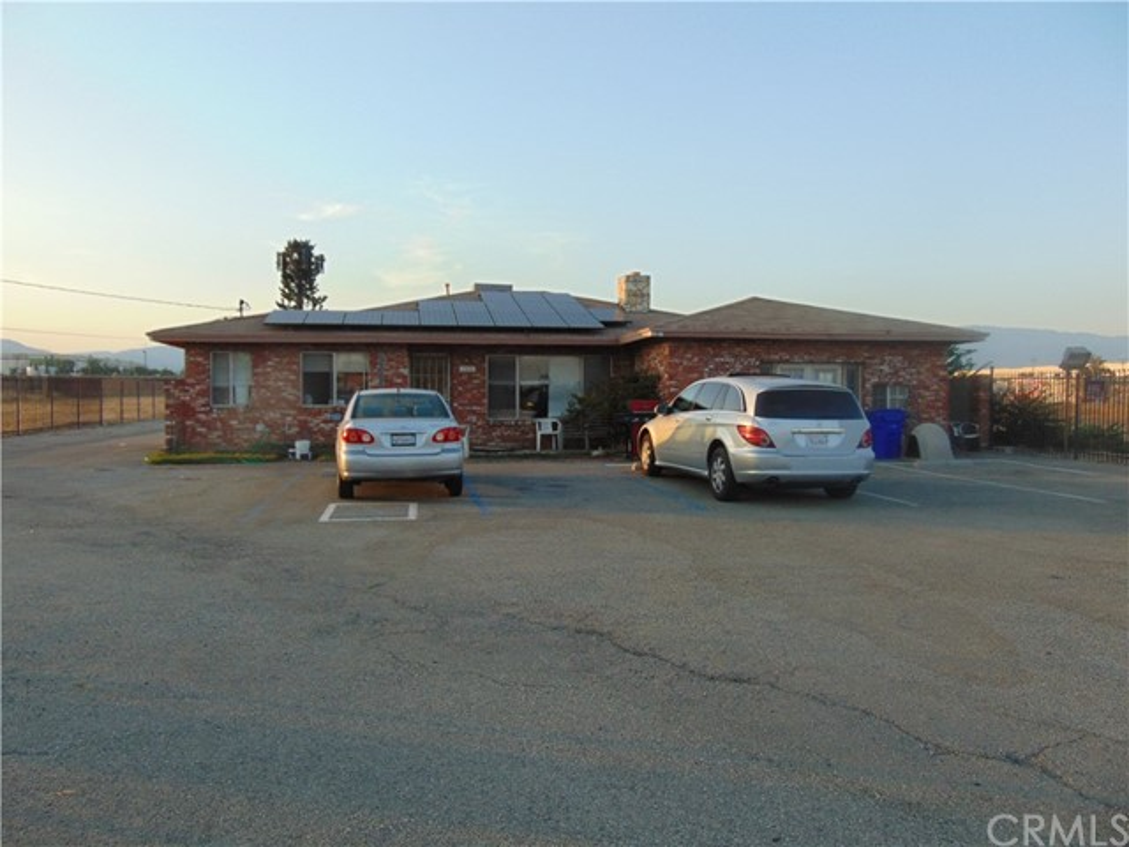Single Family for Sale at 2430 Base Line Road W Rialto, California 92376 United States