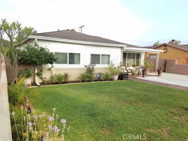 141 S Pasadena Avenue, Azusa, CA 91702