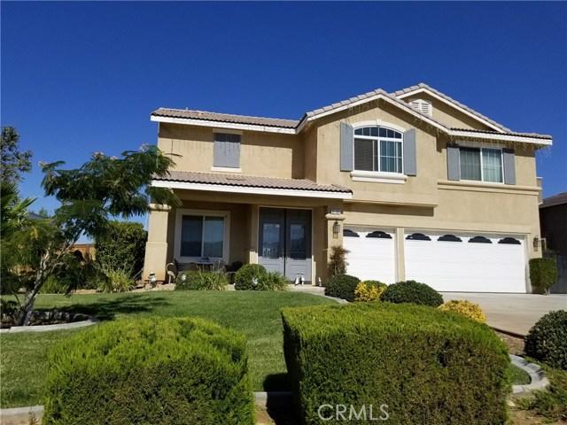 8180 Calpella Avenue, Hesperia, CA, 92345