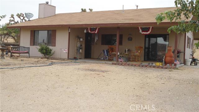 57820 BUENA VISTA Drive, Yucca Valley CA 92284