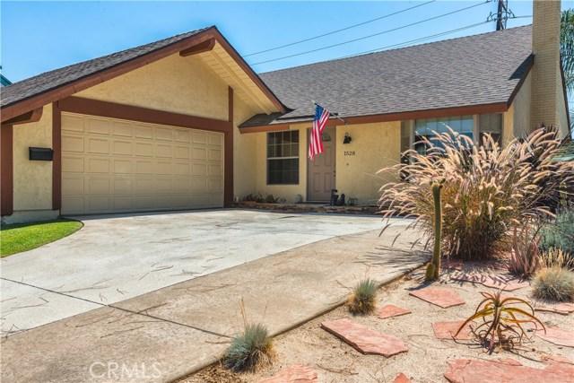 Property for sale at 1528 Aspen Street, Santa Ana,  CA 92705