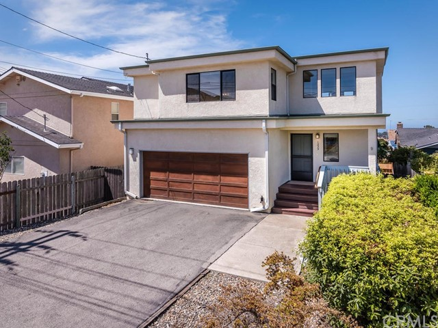 1229  Hillcrest Drive 93442 - One of Morro Bay Homes for Sale