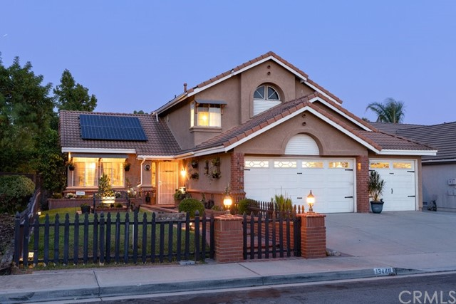 13448 Huntington Street Fontana CA 92336