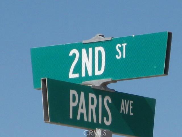 34313 Paris Street Barstow, CA 92311 - MLS #: CV18049088